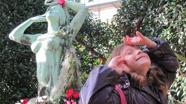"Exposition ""Flori Mundi"" � Meise"
