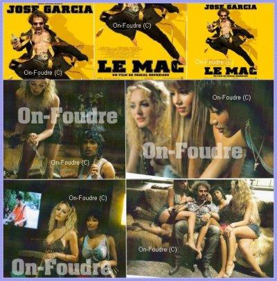 """""""LE MAC"""" avec Mouni farro Sortie en 2009"""