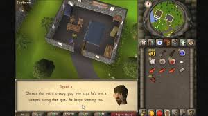 BOSS skills to release, with the role of the action in Runescape World