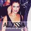 AlysaMilano