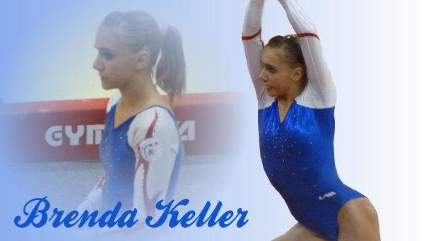 Brenda Keller