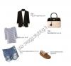 Shopping de la semaine 7