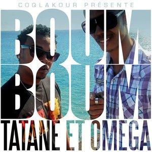 SOLDAT TATANE (NG) Feat OM�GA - Boum Boum - Laisses Toi Aller. (2012)