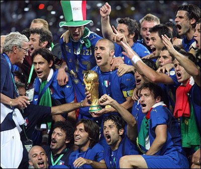 Campioni del mundo blog de gilardinovshamza - Italie foot coupe du monde ...