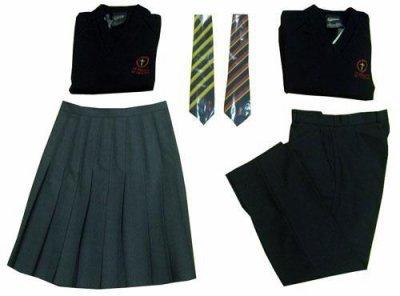 l 39 uniforme britannique blog de tpe des styles. Black Bedroom Furniture Sets. Home Design Ideas