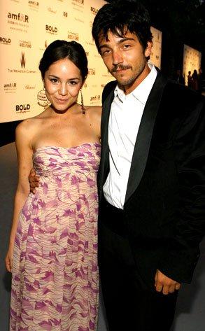 diego luna et sa femme