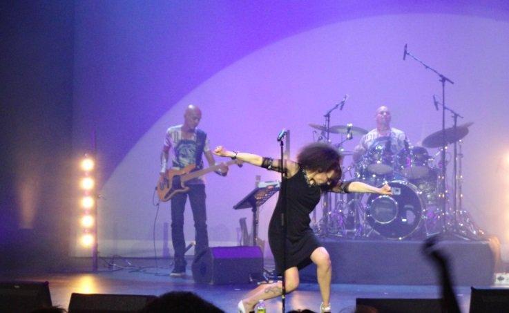>Concerts< Ma journ�e de Folies