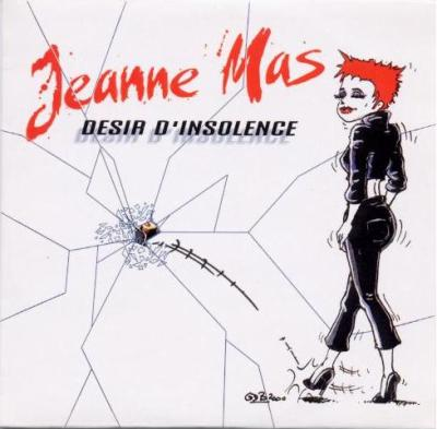 2000 - D�sir d'insolence (22e single) ----------------------------------------------------------------------------------------------------------------------------Discographie