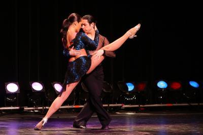 Pour les amoureux de salsa miami beach for Rumba danse de salon