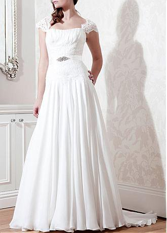 Wedding On A Budget Spring Vintage Bridal Dresses For