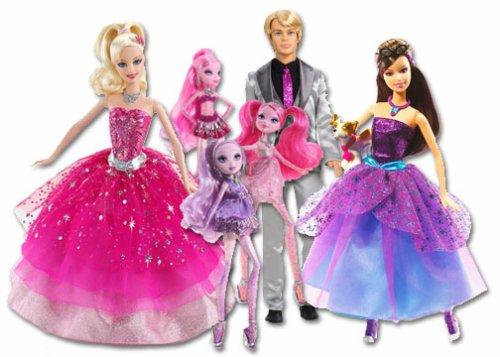 Barbie et la magie de la mode blog de my barbie doll - Barbie magie de la mode ...