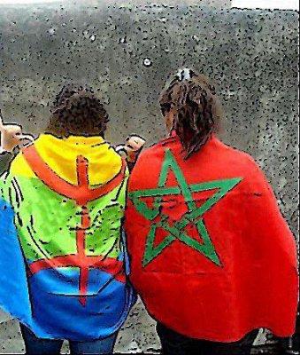 Rencontre avec filles maroc