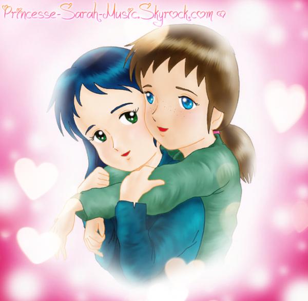 Blog music de princesse sarah music sh k jo s ra - Image de princesse sarah ...