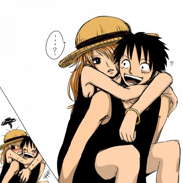 Articles de kurodanya tagg s luffy x nami 2 ans plus tard - Luffy x nami 2 ans plus tard ...