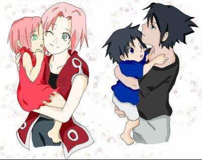 Blog de sakura fiction sasuke page 4 blog de sakura - Rever de porter un bebe dans ses bras ...