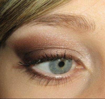 Maquillage pour les yeux bleus blog de lessecretsdemarine - Maquillage mariage yeux bleu ...