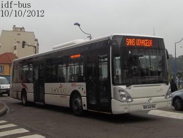 r seau savac transport quelques bus versailles chantiers le blog des r seaux bus d 39 le de france. Black Bedroom Furniture Sets. Home Design Ideas