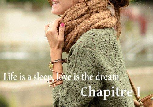 #- Chapitre I