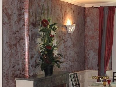 Decors carenia alliage artisan decorateur mobil 07 71 71 98 98 for Salon moderne enalgerie
