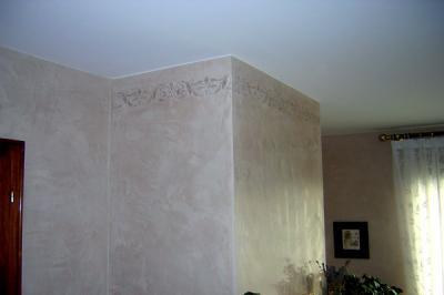 Le stucco artisan decorateur mobil 07 71 71 98 98 - Peinture stucco chambre a coucher ...
