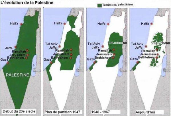 Soutenir les Palestiniens face à leurs oppresseurs israéliens ? Un droit et un devoir !