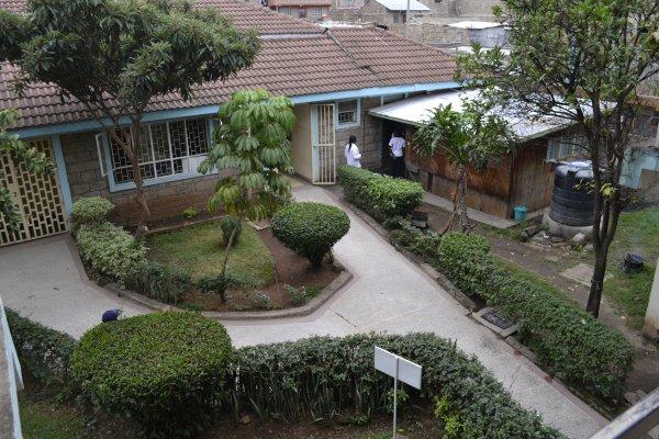 Hopital Kayole