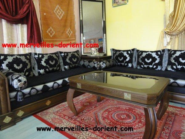 nouveau salon marocain aladin 100 oriental