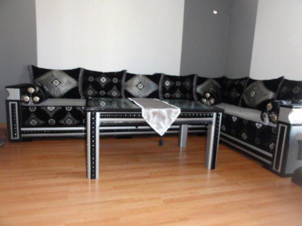 Formidable salon marocain bourg en bresse 2 3137180042 1 for Meubles bourg en bresse