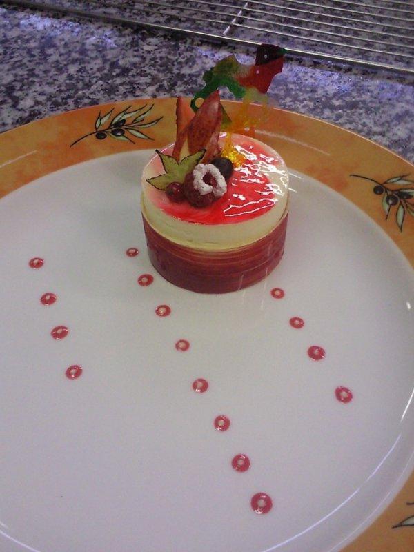 dessert a l assiette de flavienp 226 tissier87