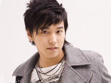 Photos de coiffures garçon asiatique