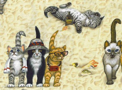 Attention au coup de chaleur chat - Coup de chaleur chat symptomes ...