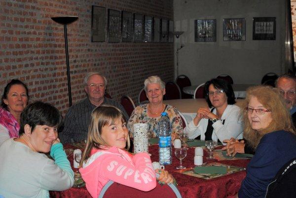 Photos voyage de la Gaule Acrenoise 2014