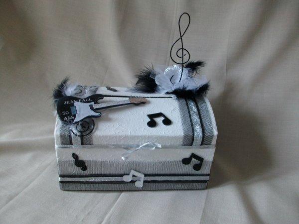 urne th me musique la copie n 39 est pas un art l 39 imitation. Black Bedroom Furniture Sets. Home Design Ideas