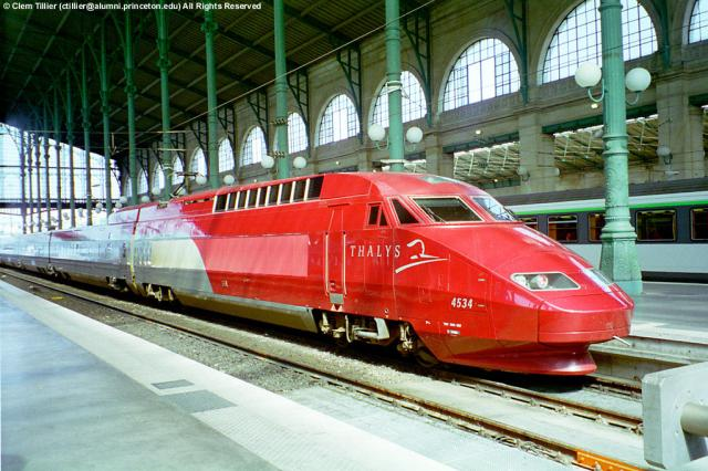 ancien tgv thalys ou tgv pba paris bruxelles amsterdam les trains et moi. Black Bedroom Furniture Sets. Home Design Ideas