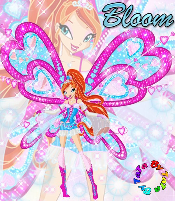 avatar de Bloom-