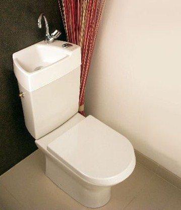 chasse d eau avec lave main int gr choix de l 39 ing nierie sanitaire. Black Bedroom Furniture Sets. Home Design Ideas