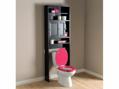 Du rangement de l 39 ordre le blog officiel des w c for Rangement papier toilettes
