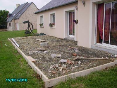 Blog de tribugilet page 41 tribu gilet - Reparer fissure dalle beton terrasse ...