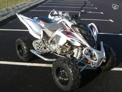 le meilleur quad