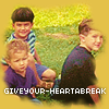 GiveYour-HeartABreak