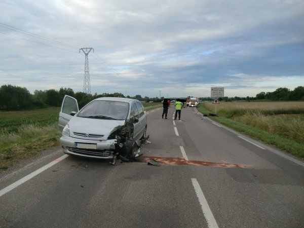 Accident a montigny l s vesoul depannage assistance for Garage auto bko vesoul