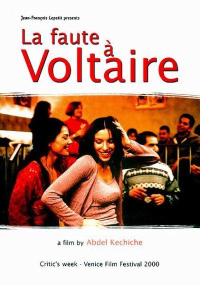 La Faute � Voltaire