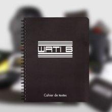 Pr�pare ta rentr�e avec Wati B by Clairefontaine ! Jusqu'� 15� rembours�s en #cashback d�s 50� d'achat sur le site http://wati-boutique.com !