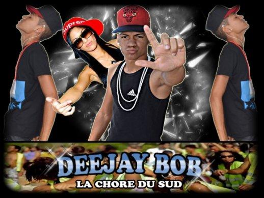 Dj Bob / Dj Bob - La Chor� du Sud (mix (2014)