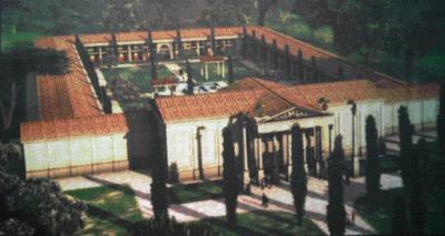 La villa gallo romaine ma passion mon avenir mon puy du fou - Hotel la villa gallo romaine puy du fou ...