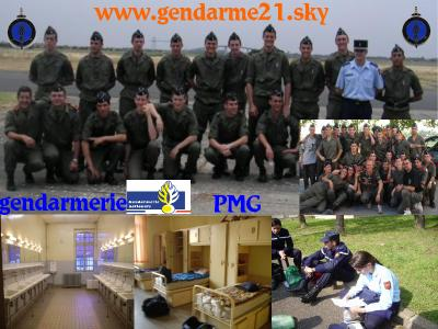 xv la r serve b la pmg pr paration militaire de gendarmerie pourquoi pour qui le blog d. Black Bedroom Furniture Sets. Home Design Ideas