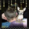 Ma baby love 6mois vous souhaites une tres bonne ann�e 2011