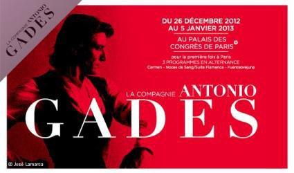 Daniel Torres - Stage D�cembre 2012, Paris