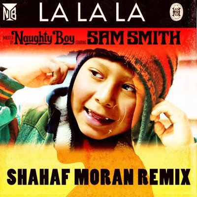 Naughty Boy - La La La ft. Sam Smith - Blog de musiques-