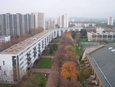 Asnieres sur seine quartier nord blog de ghetto for Asnieres sur seine piscine